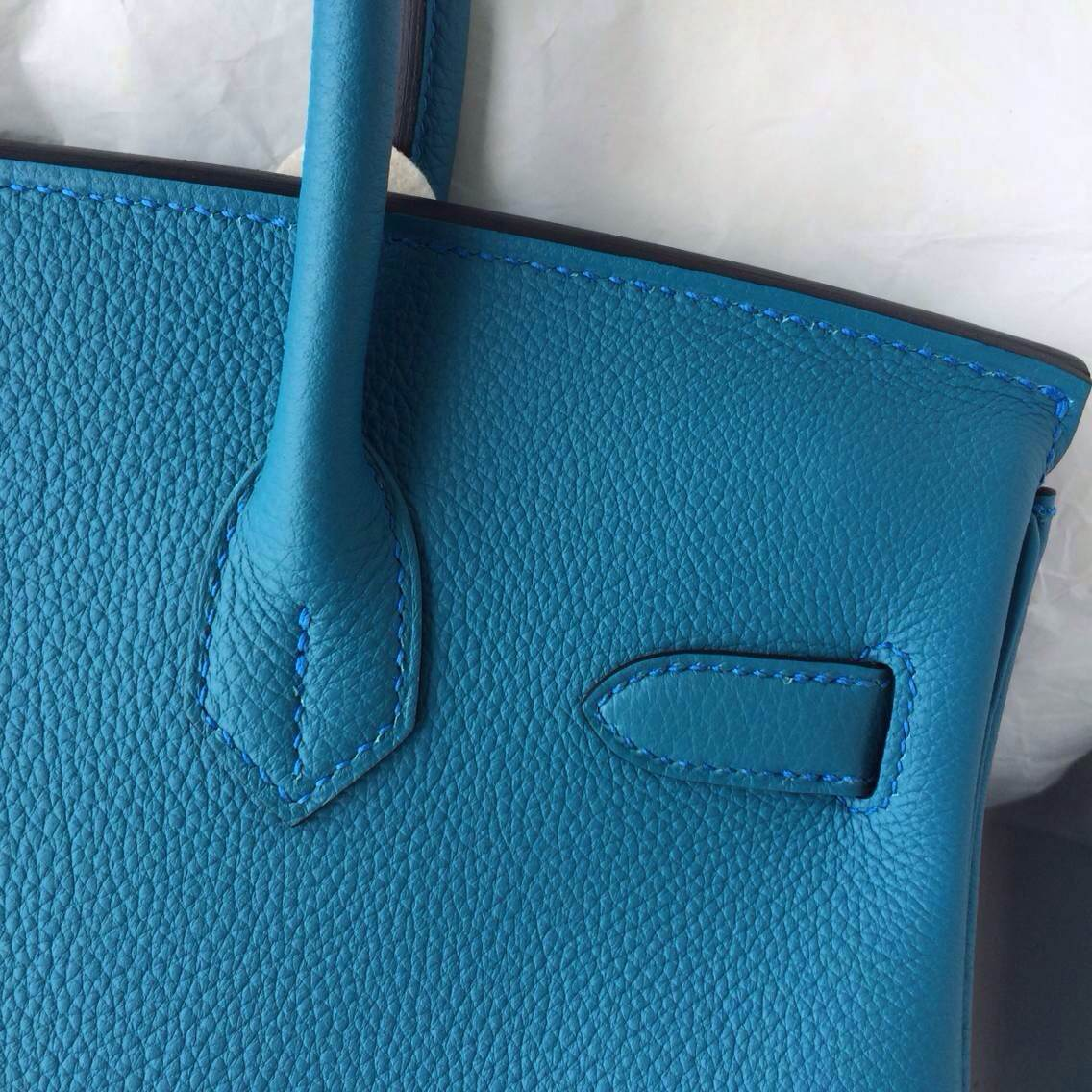 best hermes replica website - hermes birkin turquoise togo 30cm gold hardware, great hermes handbags
