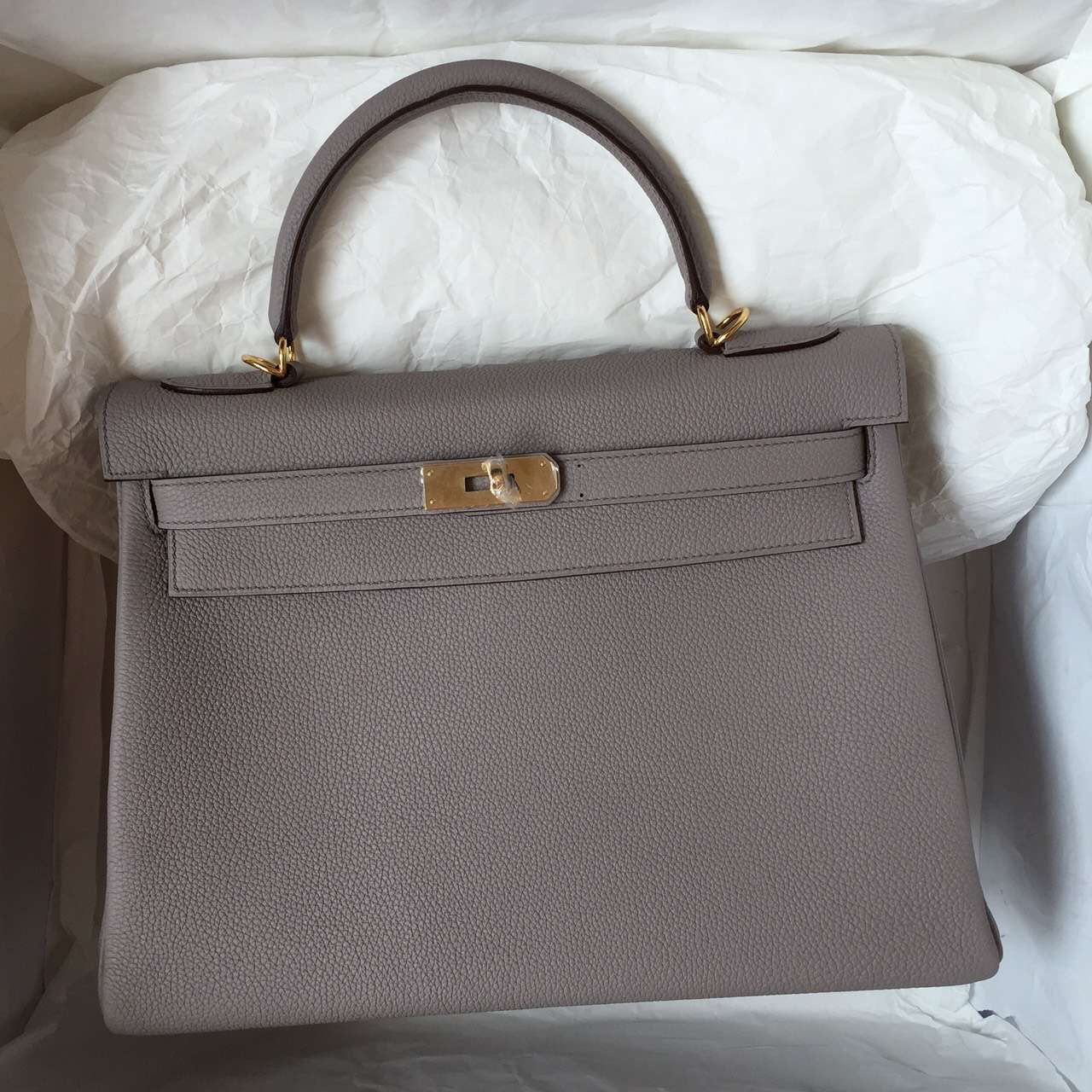 hermes birkin replica bag - hermes jypsiere 36 tin grey