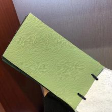 New Arrival Hermes 3I Vert Criquet Epsom Calf Leather Hermes Bags Customize